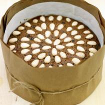 A picture of Delia's Classic Christmas Cake recipe