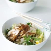 A picture of Delia's Malaysian Spicy Lemon Chicken  recipe