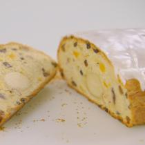 A picture of Delia's Christmas Stollen recipe
