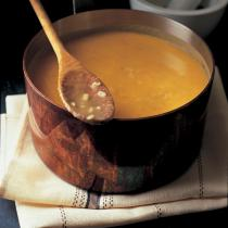 A picture of Delia's Eliza Acton's Vegetable Mulligatawny recipe