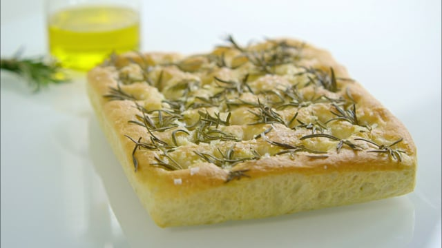 A picture of Delia's Fourth Term - Lesson 3 - Speciality Breads cookery school video